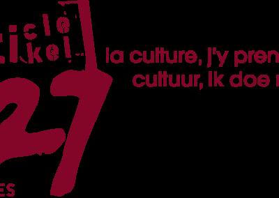 Activités culturelles