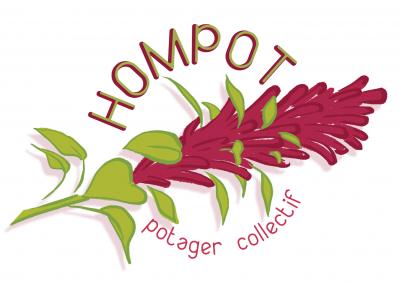 Le Hompot – Potager collectif
