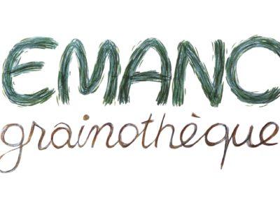 Grainothèque «Semance»