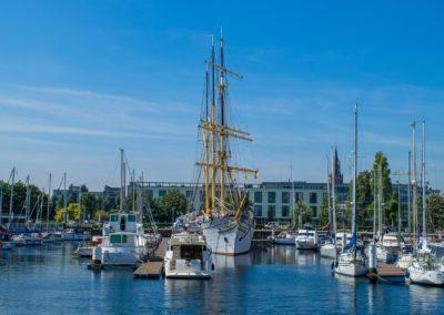 Journée à la mer (Ostende) – Août 2018