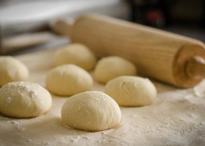 Activité pâtisserie «les petits sablés» – Décembre 2018