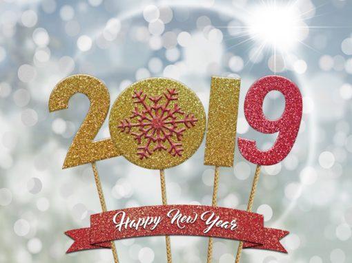 Souper du Nouvel An – Janvier 2019