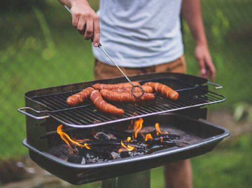 Barbecue des arcades- août 2019